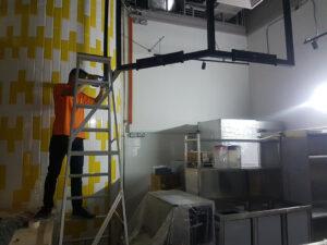 TV Installation Singapore