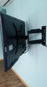 gas strut tv mounts