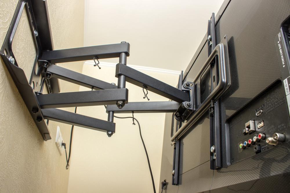 Full-Motion TV Mounts